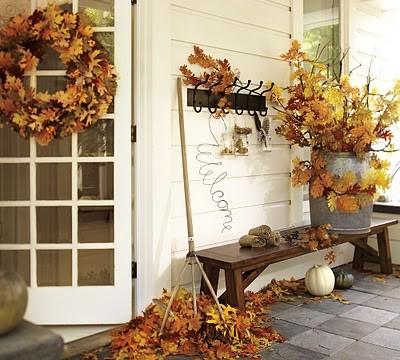 prepara el jardin para vender tu casa en otoño