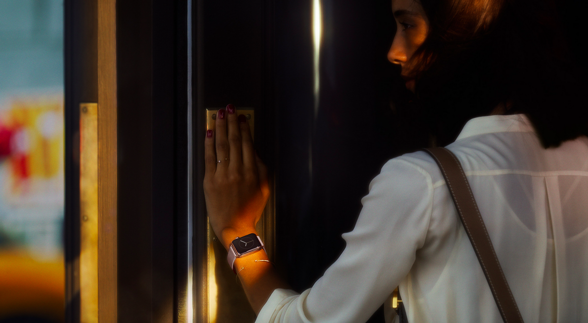 3 lecciones para vender casas que podemos aprender del Apple Watch Edition
