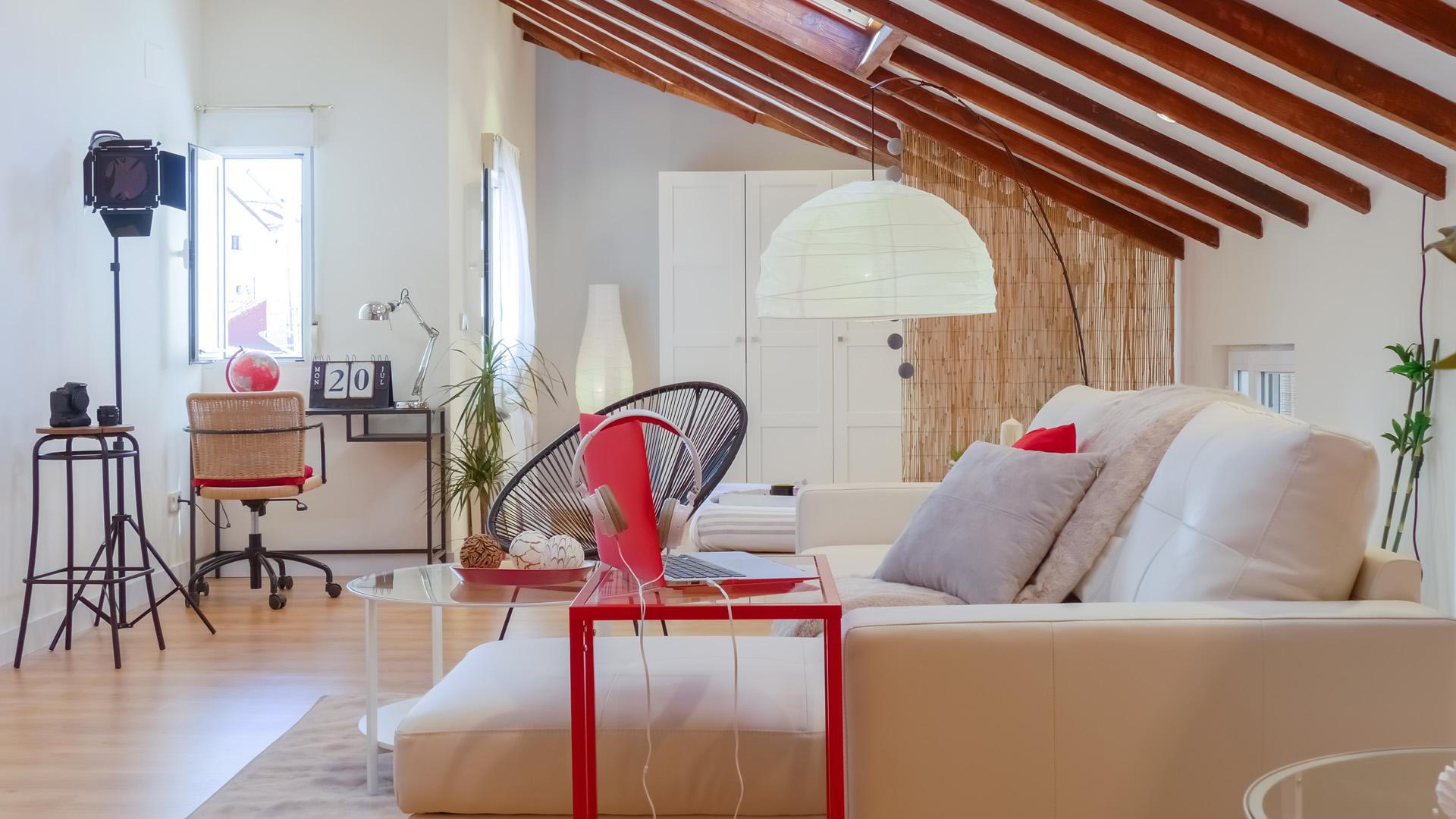 Prepara tu casa para venderla bien