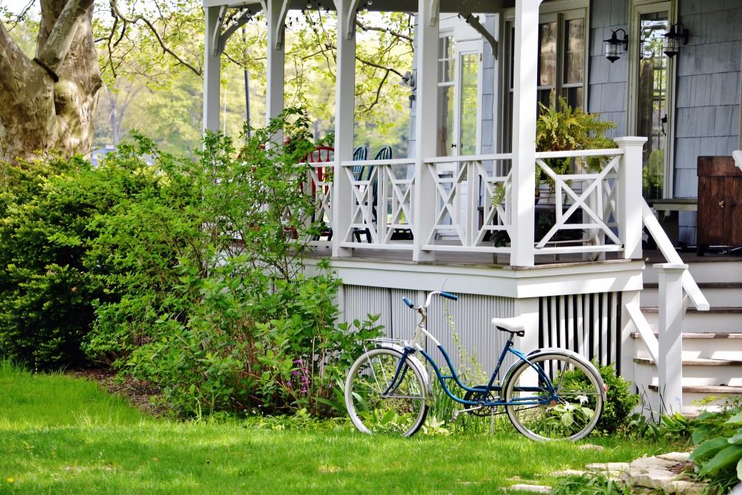 comprar casa con jardín en la sierra de madrid