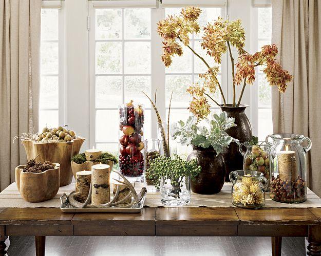 preparar la casa para vender en otoño