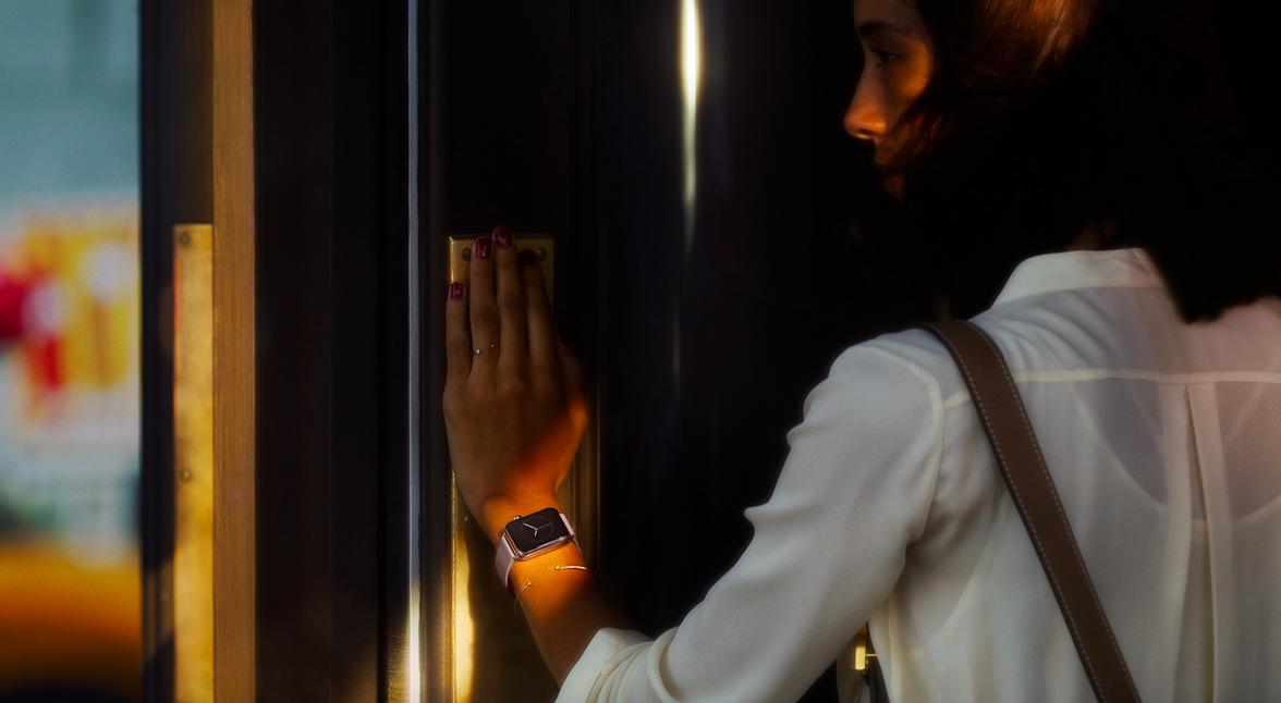 3 lecciones para vender casas que podemos aprender del Apple Watch Edition