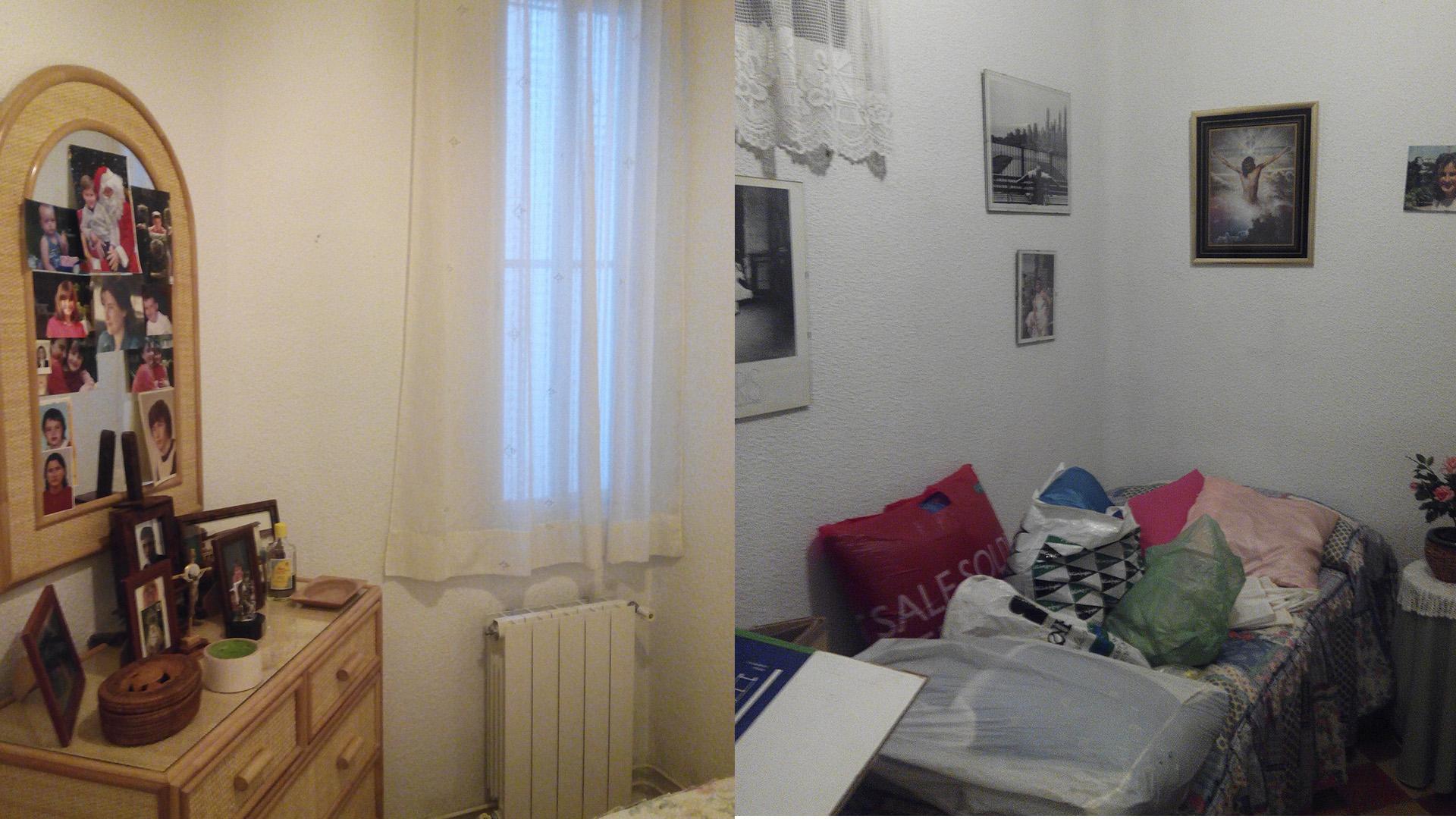 Before-Habitación